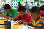 Cantaloupe School's photo